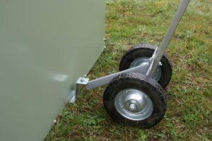 Standard Chook Tractor